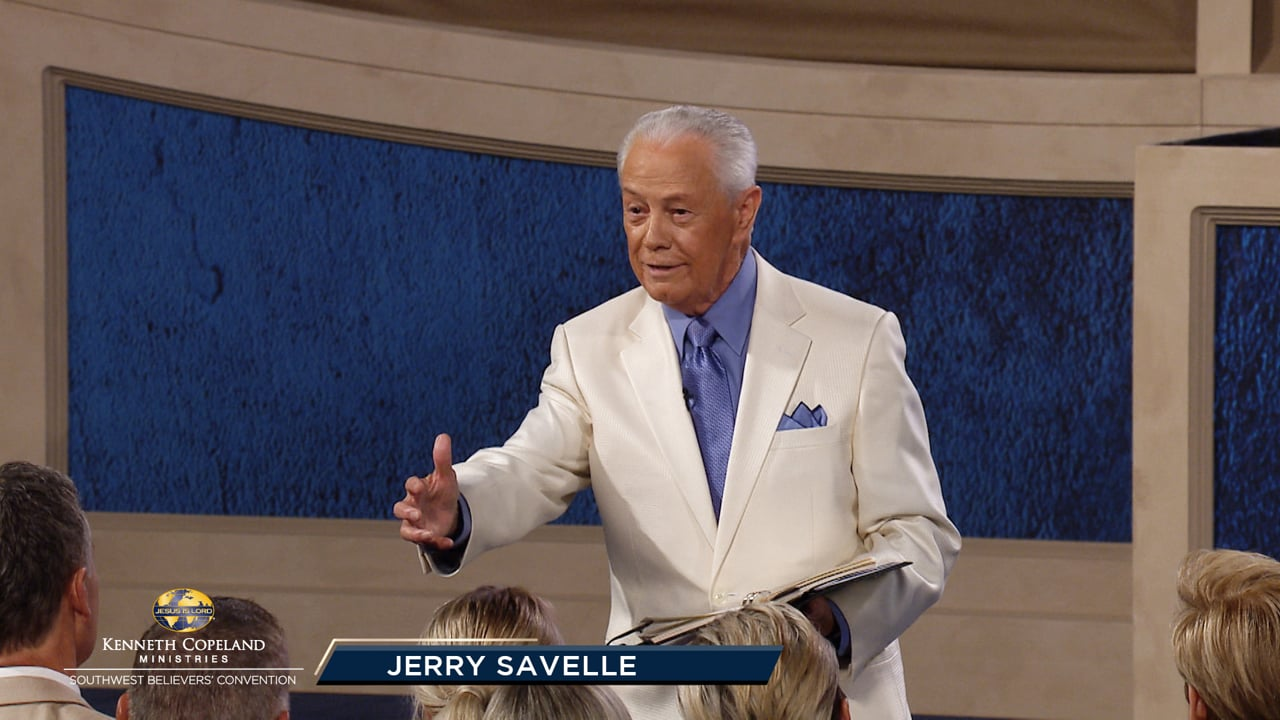 """This is the…covenant…for perpetual generations"" (Genesis 9:12). At the 2019 Southwest Believers' Convention, Jerry Savelle shows how serious God is about covenant-keeping. He said as long as the earth remains, seedtime and harvest will not cease. Sowing will guarantee your needs will be met!"