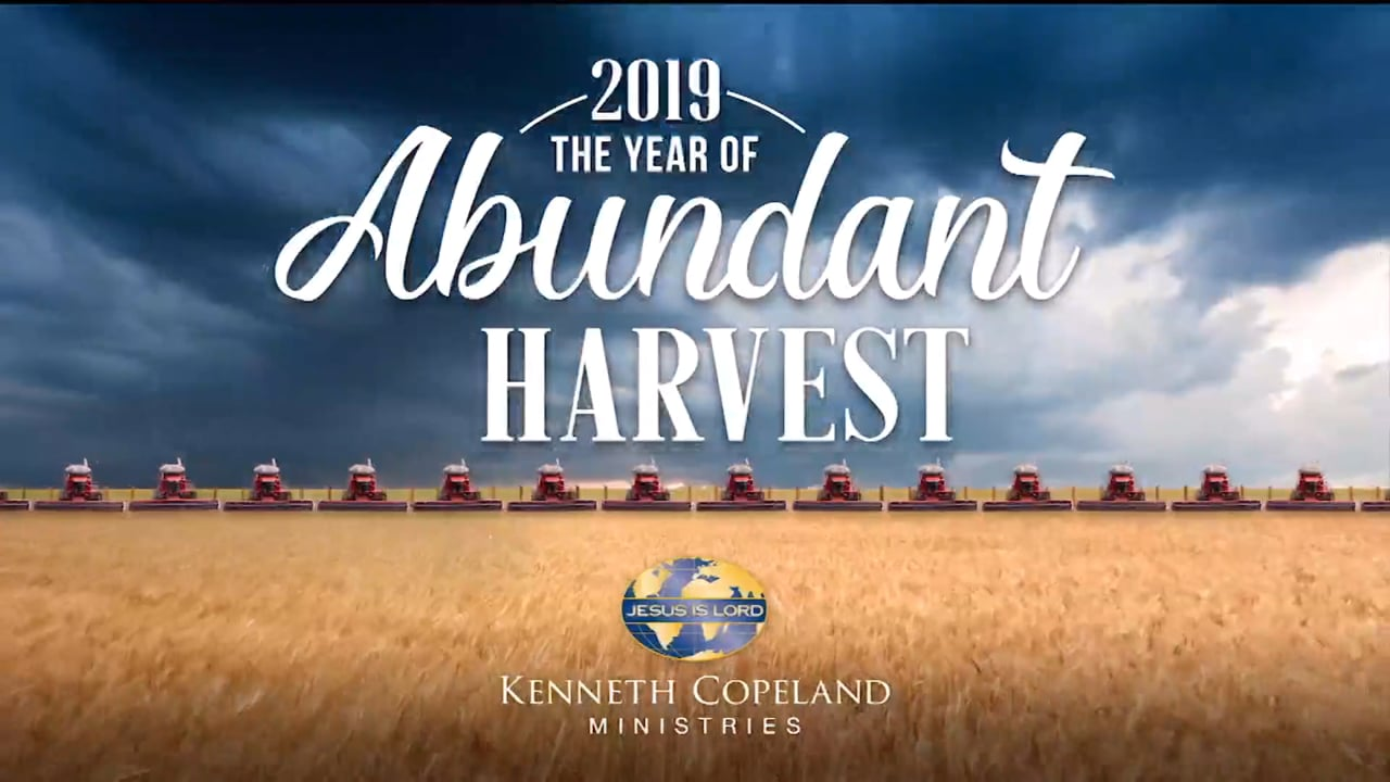 "Join Kenneth Copeland, Ps. George Pearsons and Buddy Pilgrim at the 2019 Southwest Believers' Convention as they invite people to receive on the level of a prophet, as a result of partnership with KCM. ""Because We Belong There"" is a video showing the true heart of KCM in its commitment to Partners."