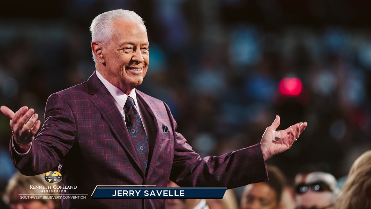 Are you known for the favor of God on your life? By the covenant of God, we are blessed and highly favored. At the 2019 Southwest Believers' Convention, Jerry Savelle teaches how the favor of God produces the opportunities for THE BLESSING to happen. His covenant is His guarantee to a life of victory!