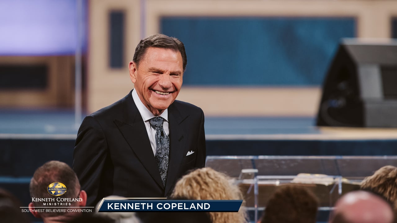 At the 2019 Southwest Believers' Convention, Kenneth Copeland shares biblical examples of steps ordered by the LORD. When Isaiah prophesied Jesus' birth, the Holy Spirit moved people and situations for years until He was born in a stable! The Spirit of Power, the Great Planner, is planning your life!