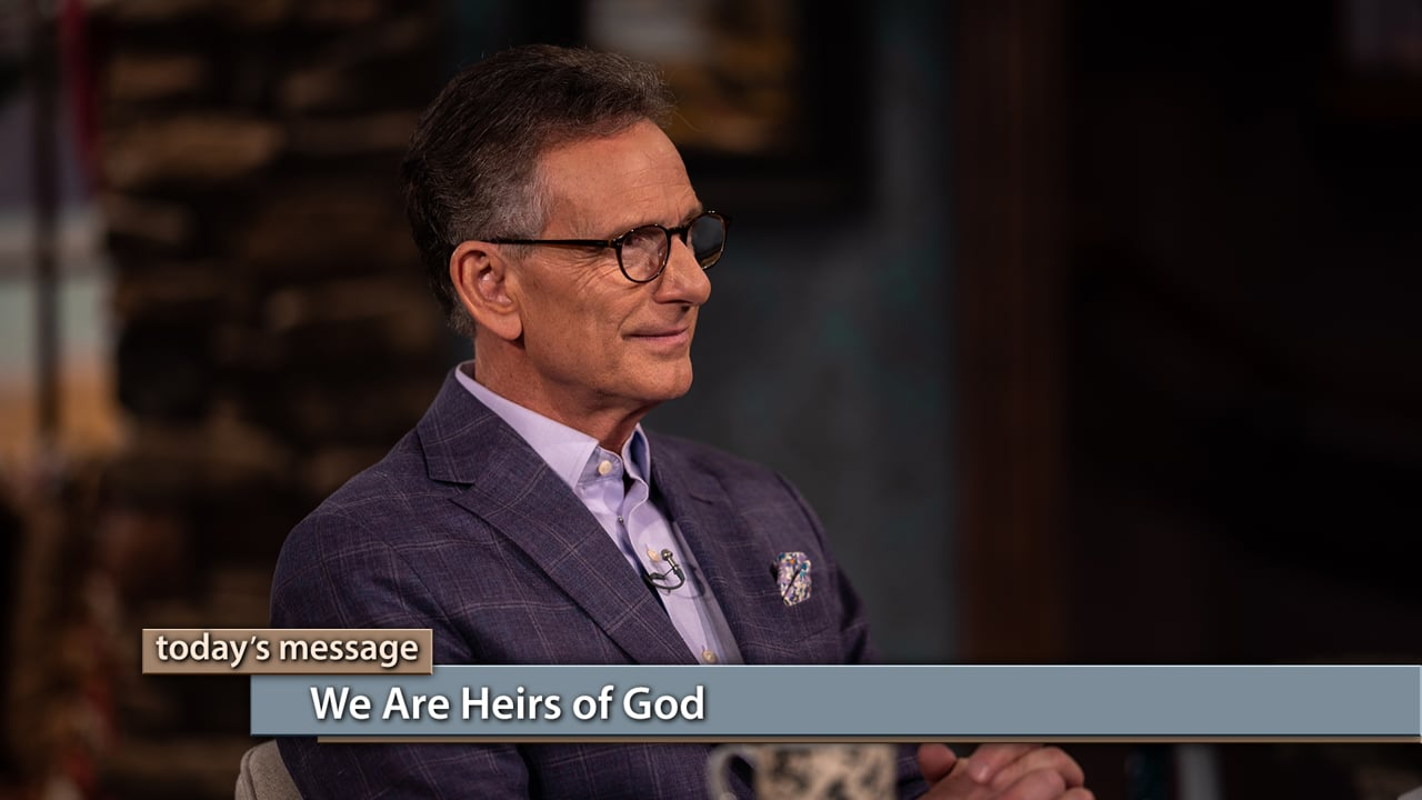 Did you know, as Christians, we are heirs of God? Watch Gloria Copeland and George Pearsons on Believer's Voice of Victory as they share why you must come to this realization in order to have full access to your inheritance. Research the will—The WORD of God—and find out what belongs to you!
