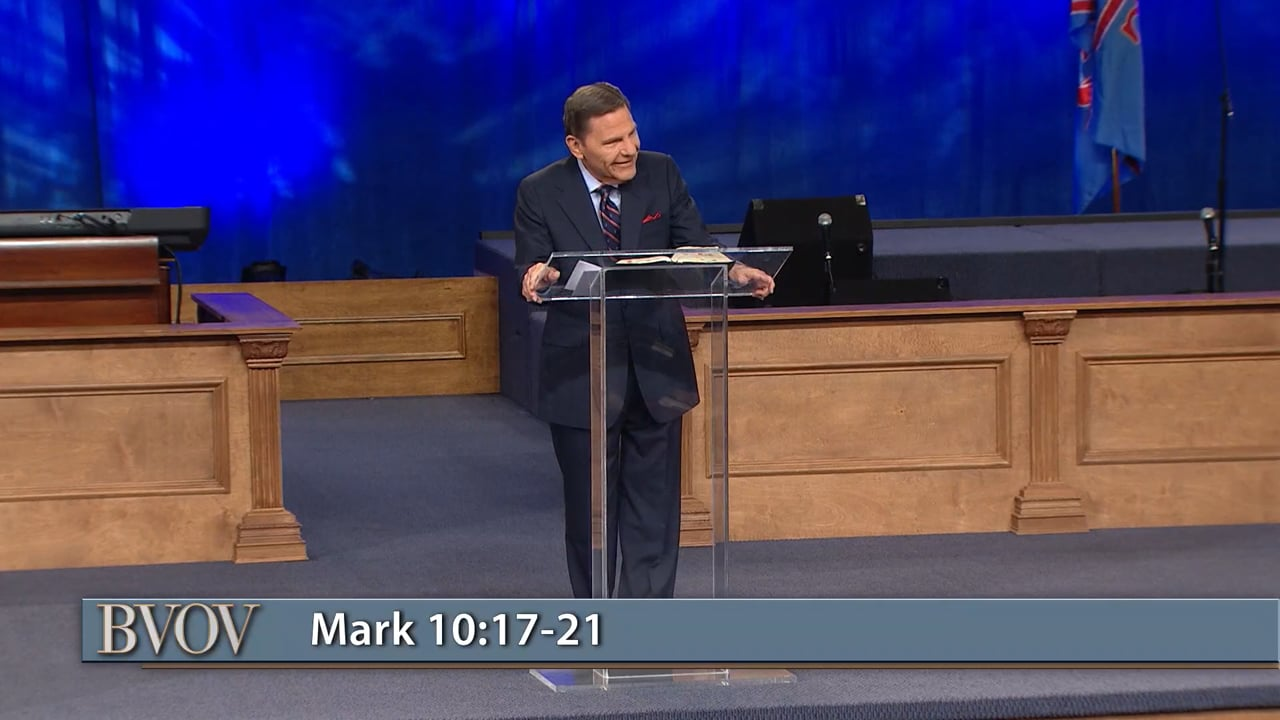 "The kingdom of heaven is not a complicated formula of ""working a system"" to receive increase. Learn from Kenneth Copeland on Believer's Voice of Victory how to operate in heaven's economics and receive the hundredfold."