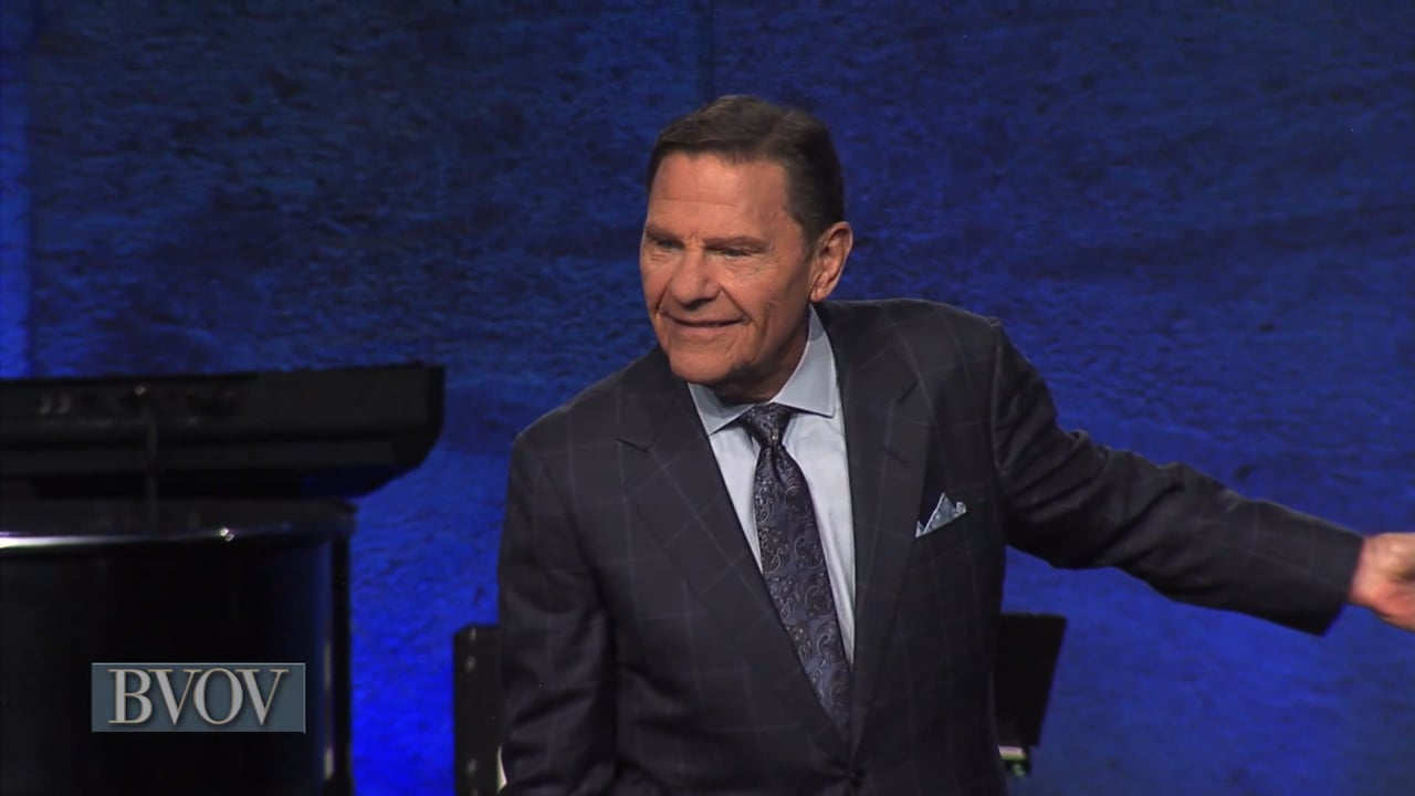 Today on Believer's Voice of Victory, Kenneth Copeland teaches you to live totally dependent upon God's WORD. As you take hold of His promises by faith, you'll see the effects of the kingdom of God fully operating in your life.