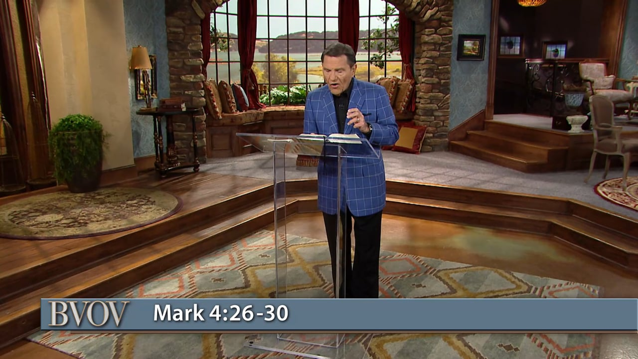Watch Kenneth Copeland on the Believer's Voice of Victory broadcast as he reveals how The WORD of God produces faith in your heart. Faith comes by hearing The WORD of God. Believing, claiming and confessing His promises will produce a spiritual harvest. This broadcast is part of a series previously aired March 27-31, 2017.