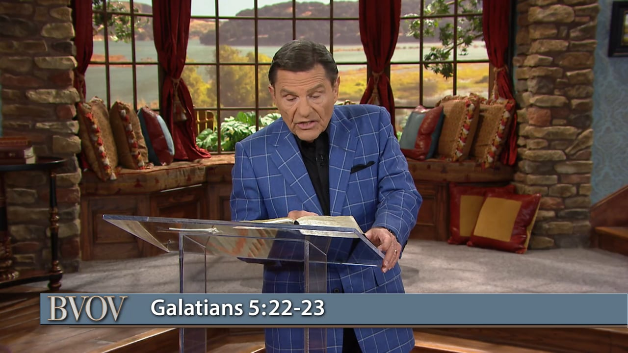 Watch Kenneth Copeland on the Believer's Voice of Victory broadcast as he shares about the power of releasing your faith from your spirit in the form of words. Faith and truth spoken in love will set your faith into action. This broadcast is part of a series previously aired March 27-31, 2017.