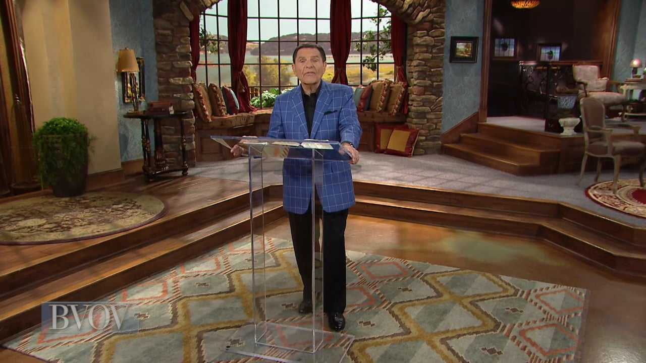 Watch Kenneth Copeland on the Believer's Voice of Victory broadcast as he shares how putting your faith in the written WORD of God, letting go of unforgiveness and praising God in the midst of the unknown will eliminate fear and increase your faith. This broadcast is part of a series previously aired March 27-31, 2017.