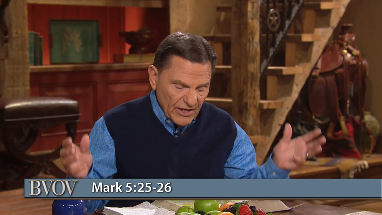 Do you want to see the power of God at work in your life? Watch Kenneth Copeland on Believer's Voice of Victory as he shares how to activate the anointing power of God by activating your faith.  This broadcast is part of a series previously aired May 8-12, 2017.