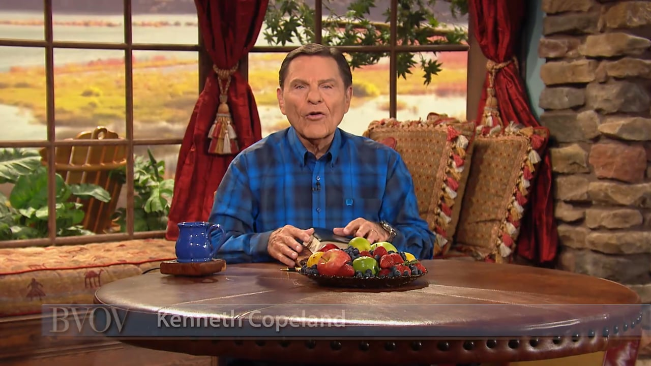 The WORD of God is alive and powerful! Watch Kenneth Copeland on Believer's Voice of Victory explain how putting your faith in the truth of God's WORD will always bring His power on the scene of your life. Believe it, speak it and watch things change!  This broadcast is part of a series previously aired May 8-12, 2017.