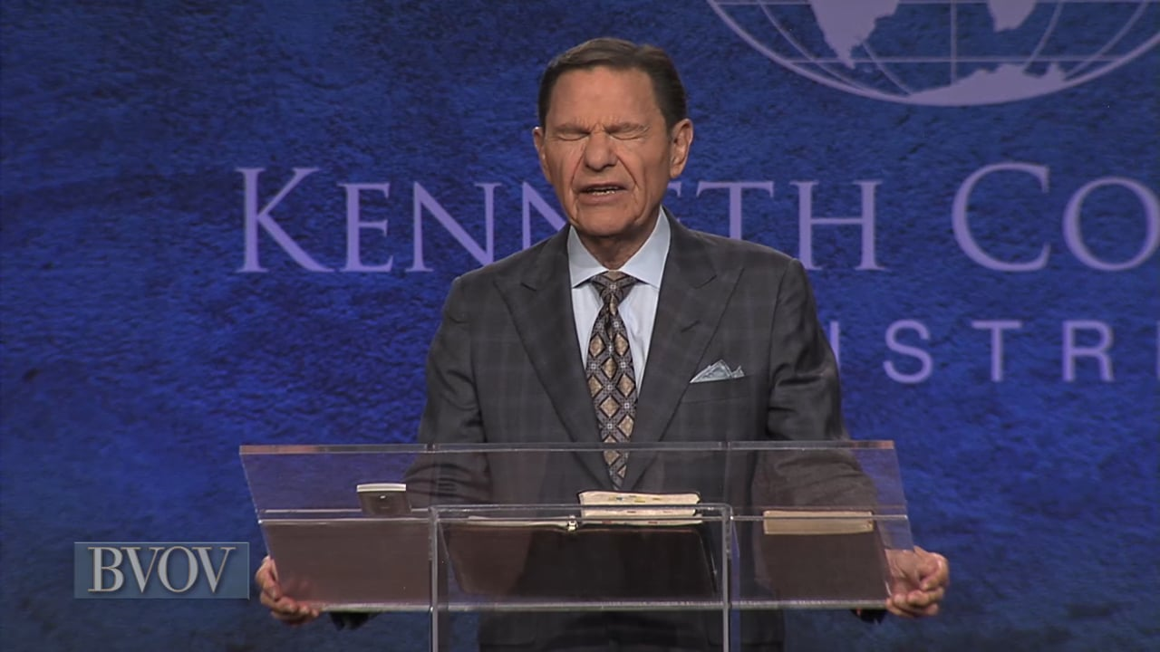 God chose 19 different healings to share in His WORD! Join Kenneth Copeland on Believer's Voice of Victory as he shares powerful testimonies about recent healings that display the different ways to receive healing. The common thread in each of them? Faith!