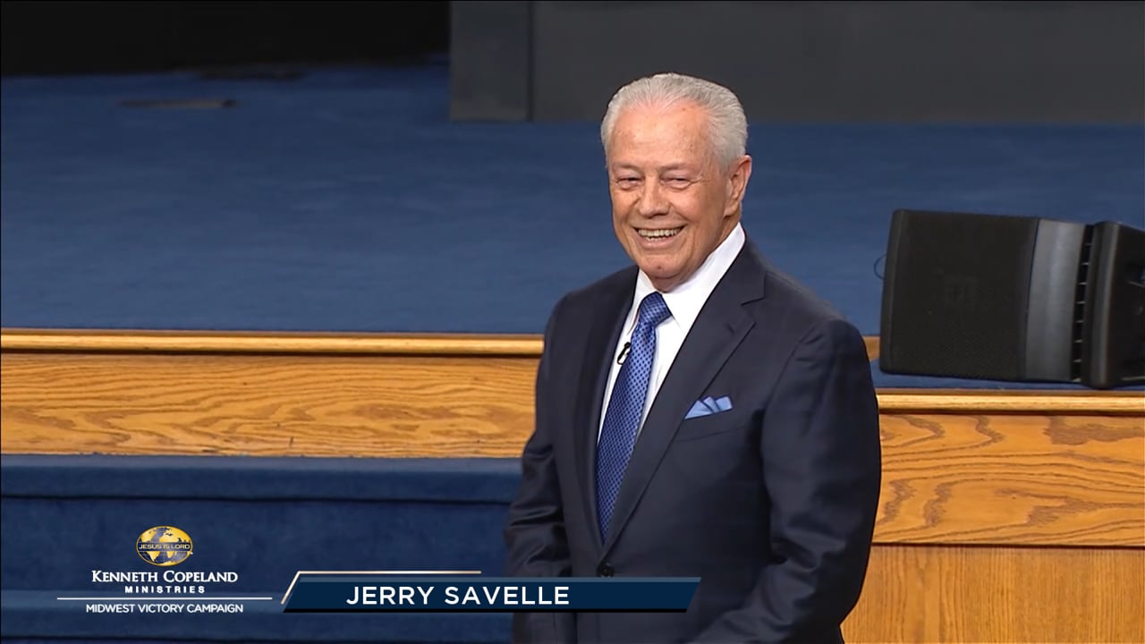 "At the 2019 Midwest Victory Campaign, Jerry Savelle shares how his associations with great men of faith shaped the course of his life. Who are your mentors? Who do you observe? Who you walk with determines how your life will turn out. Prov. 13:20 (NKJV) says, ""He who walks with wise men will be wise."""