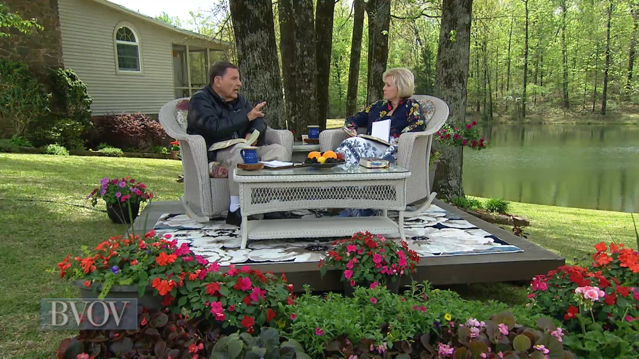 Are you struggling with the fear that you'll never receive healing? You need to double your dose of The WORD! Watch Kenneth and Gloria Copeland on Believer's Voice of Victory share how fear contaminates The WORD of God. Learn how to make your words match God's words and how to hold tight until you see your healing manifest. This broadcast is part of a series previously aired June 4-8, 2018.