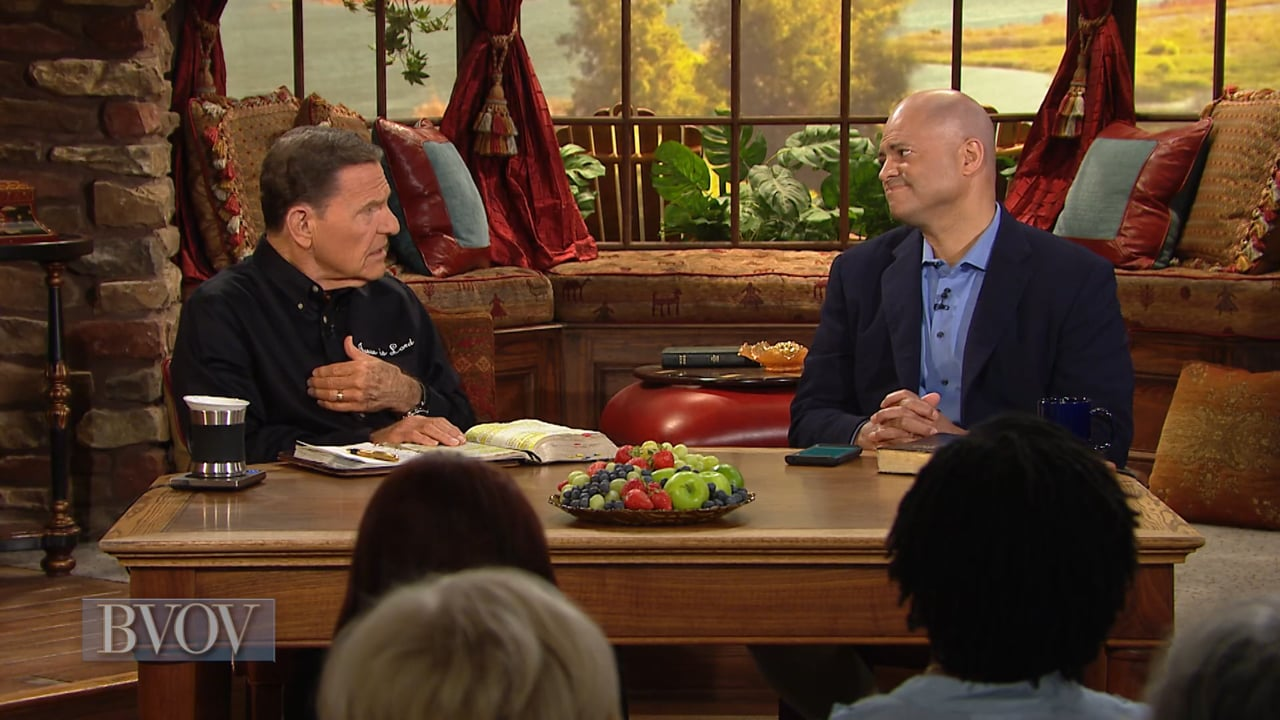 Join Kenneth Copeland and Dr. Avery Jackson on Believer's Voice of Victory as they discuss how your body and soul affect your spirit. Learn the importance of dealing with past traumas--using exercise and joy from laughter, to keep you strong spirit, soul and body. The God prescription for health is always best!