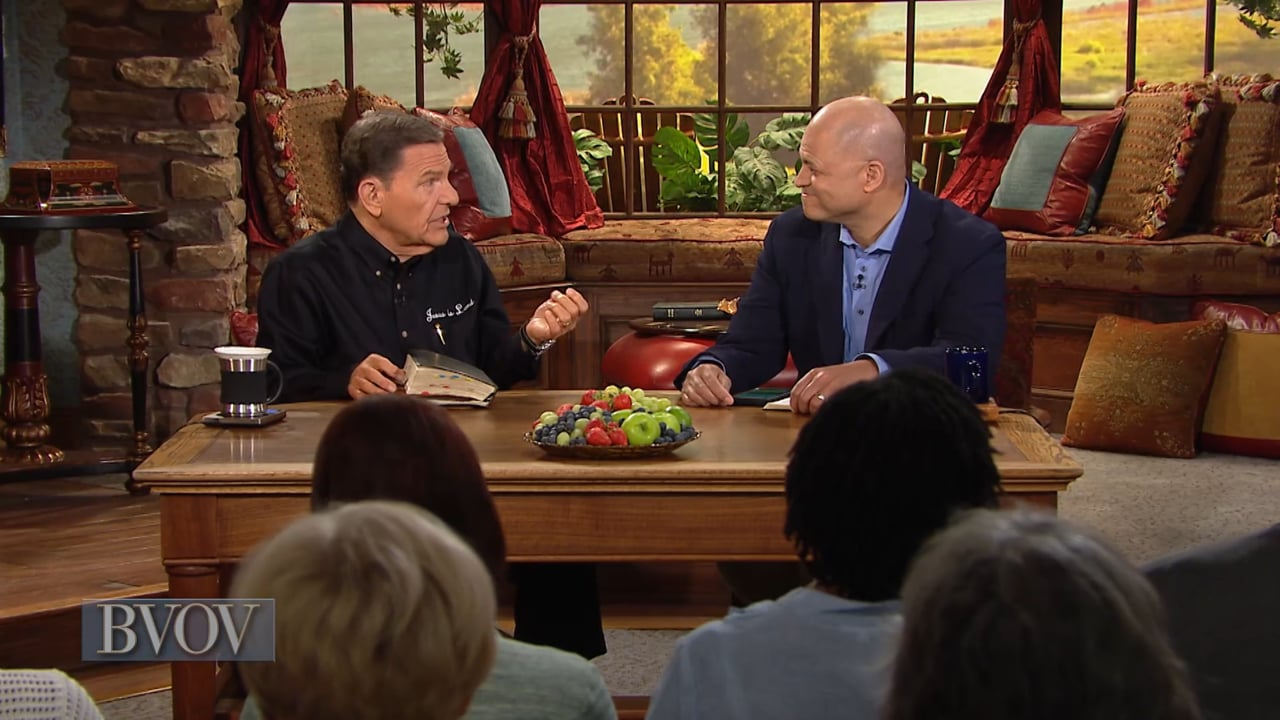 Your thoughts are not harmless! Join Kenneth Copeland and Dr. Avery Jackson on Believer's Voice of Victory as they discuss the God prescription for health and how your thoughts impact not only your spiritual life, but your physical health. When you learn how your thoughts are connected to your physical body, you can make a decision to strengthen your spirit, soul and body every day!