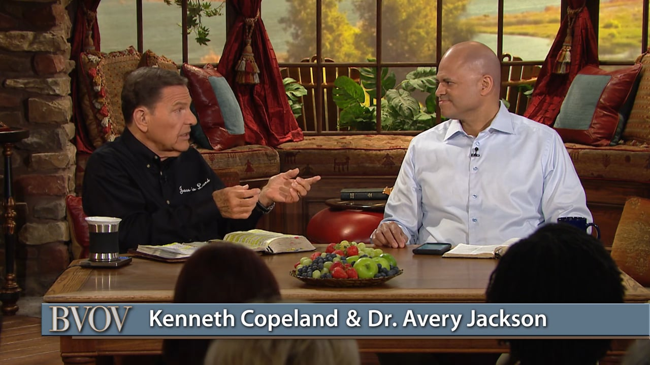 You've got a job to do in this earth! Watch Believer's Voice of Victory as Kenneth Copeland and Dr. Avery Jackson teach you why physical exercise is critical to carrying out your spiritual assignments on this earth. Learn how exercise and laughter are God's prescription for pain, and for giving you a joyful, fulfilling life!