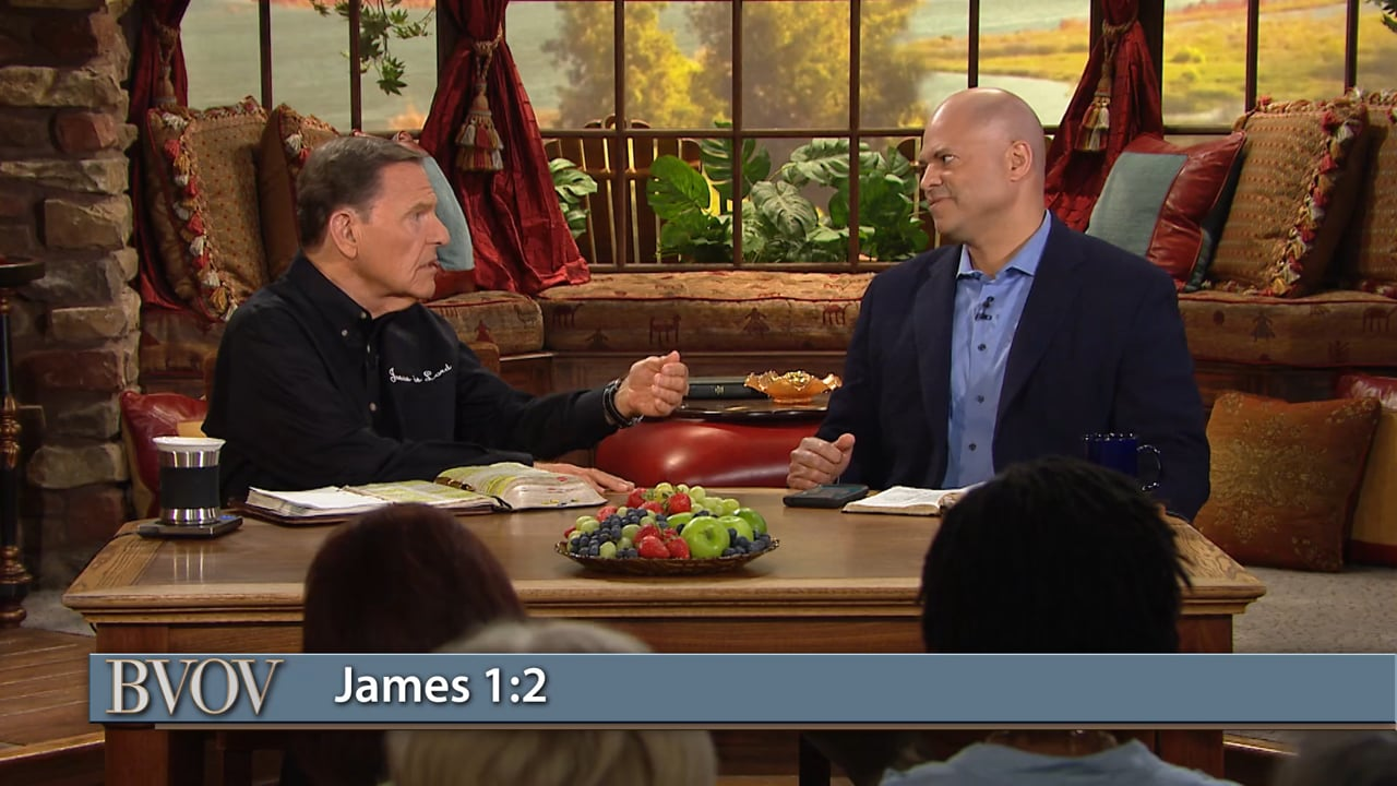 The God prescription for health has always been a merry heart! Watch Kenneth Copeland and Dr. Avery Jackson on Believer's Voice of Victory as they discuss how laughter and exercise are God's answer to pain and disease. Learn how these two simple practices can change your cells and benefit your health and life. You can exercise and laugh yourself healthy!