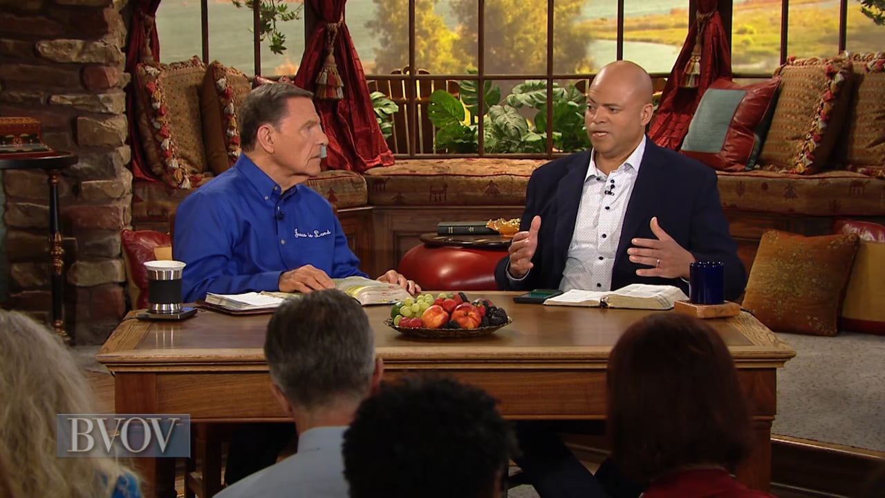 Join Kenneth Copeland and Dr. Avery Jackson on Believer's Voice of Victory as they discuss how a decrease in blood flow causes many diseases, especially in those who spend a good amount of the day sitting or standing. Learn how to exercise your spirit and body to increase blood flow. It is the God prescription for health to keep your entire being strong!