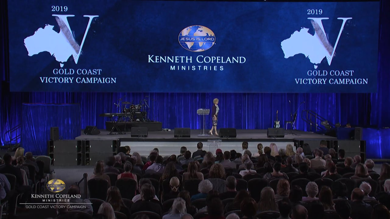 Join Terri Copeland Pearsons at the 2019 Gold Coast Victory Campaign as she teaches what corporate prayer is. Did you know Jesus talked about it? Did you know that some things are only received in corporate prayer? Corporate prayer is when people who know how to use their faith come together to pray.