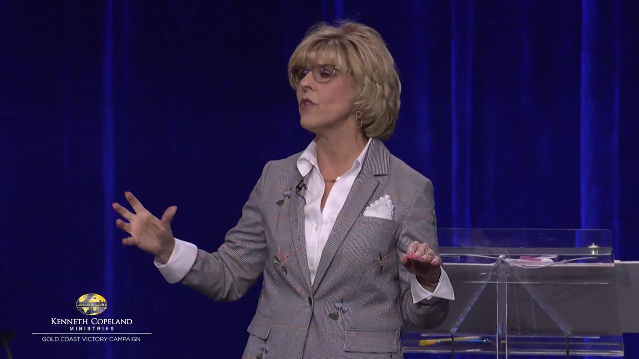 Join Terri Copeland Pearsons at the 2019 Gold Coast Victory Campaign. Learn about the crossover of the ages and why we need the words of the prophets in this time. The power place of prophecy needs to be working in all the operation gifts of the Spirit as we make way for the King of Glory to return!