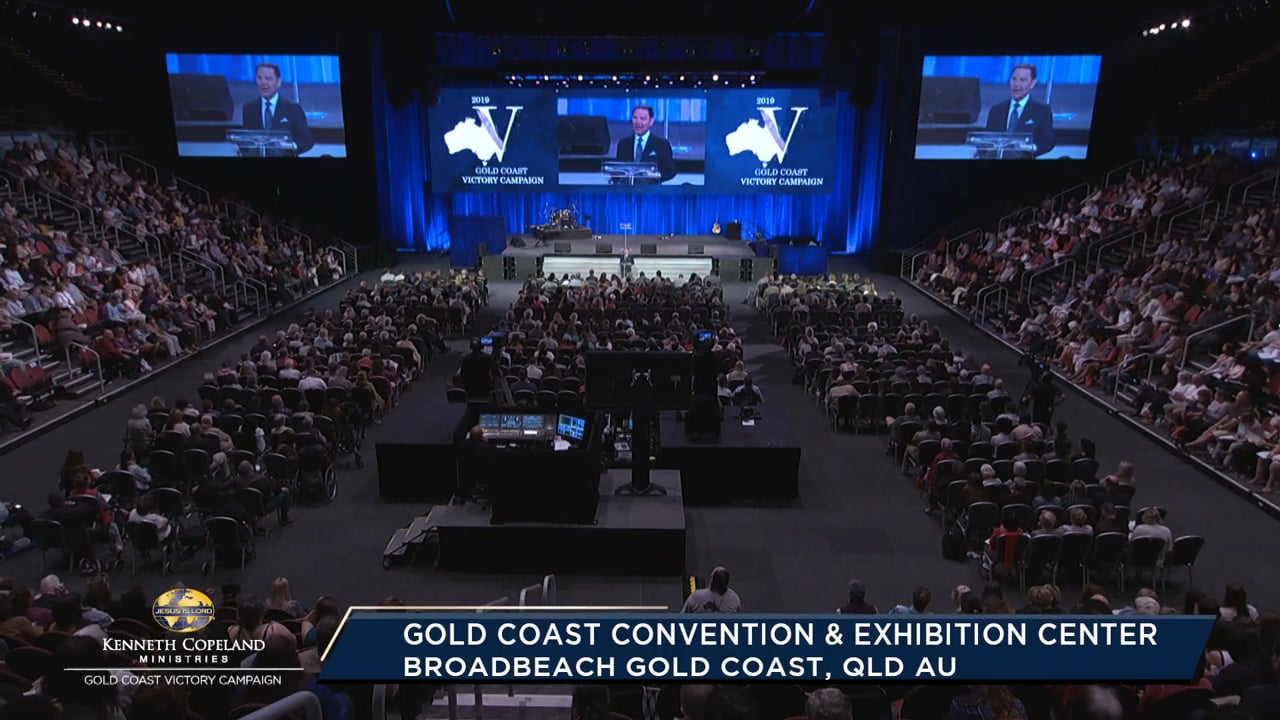Enjoy testimonies, at the 2019 Gold Coast Victory Campaign, from those whose lives have been changed by partnership. Hear Kenneth Copeland share about God's holy timing. You can expect to experience unusual things in your life because of partnership. It is a calling and a ministry. What's your part?