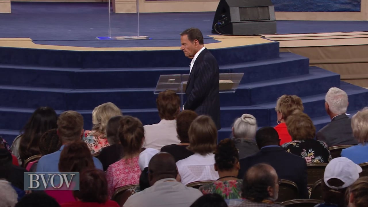Are you facing difficult situations in your life? On today's Believer's Voice of Victory, Kenneth Copeland teaches us how to go to The WORD and ask God for His wisdom about any situation.