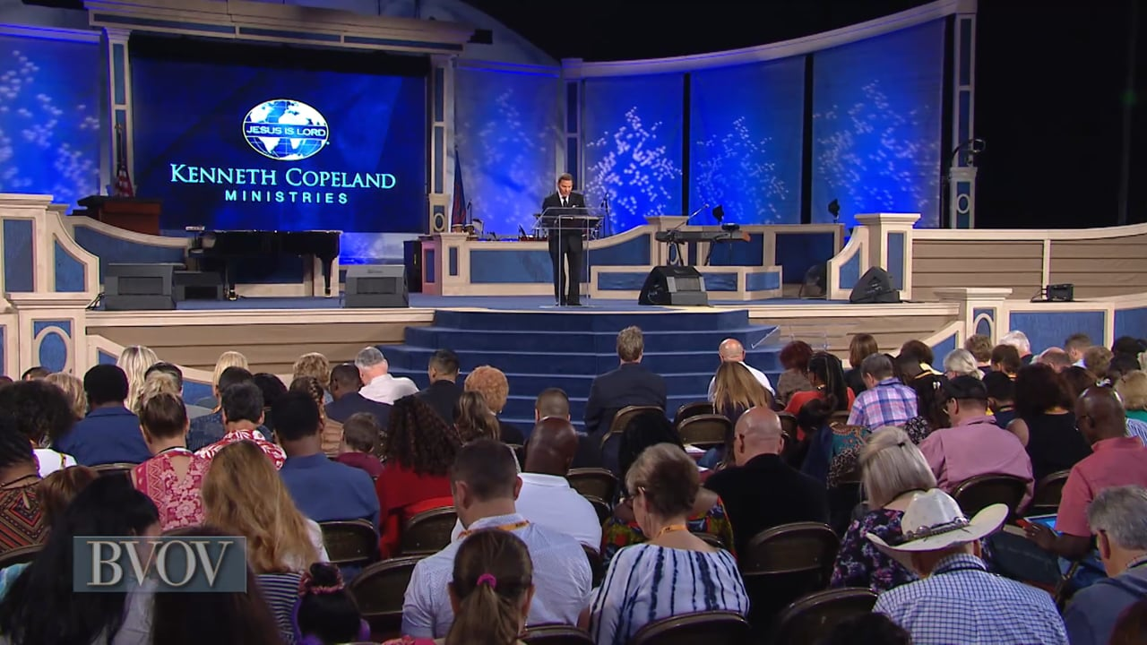 Wondering if you'll ever be healed? Join Kenneth Copeland on Believer's Voice of Victory as he explains why it's critical for you to know that it is always God's will for you to be healed. You don't have to wonder anymore—the compassion of Jesus will heal you!