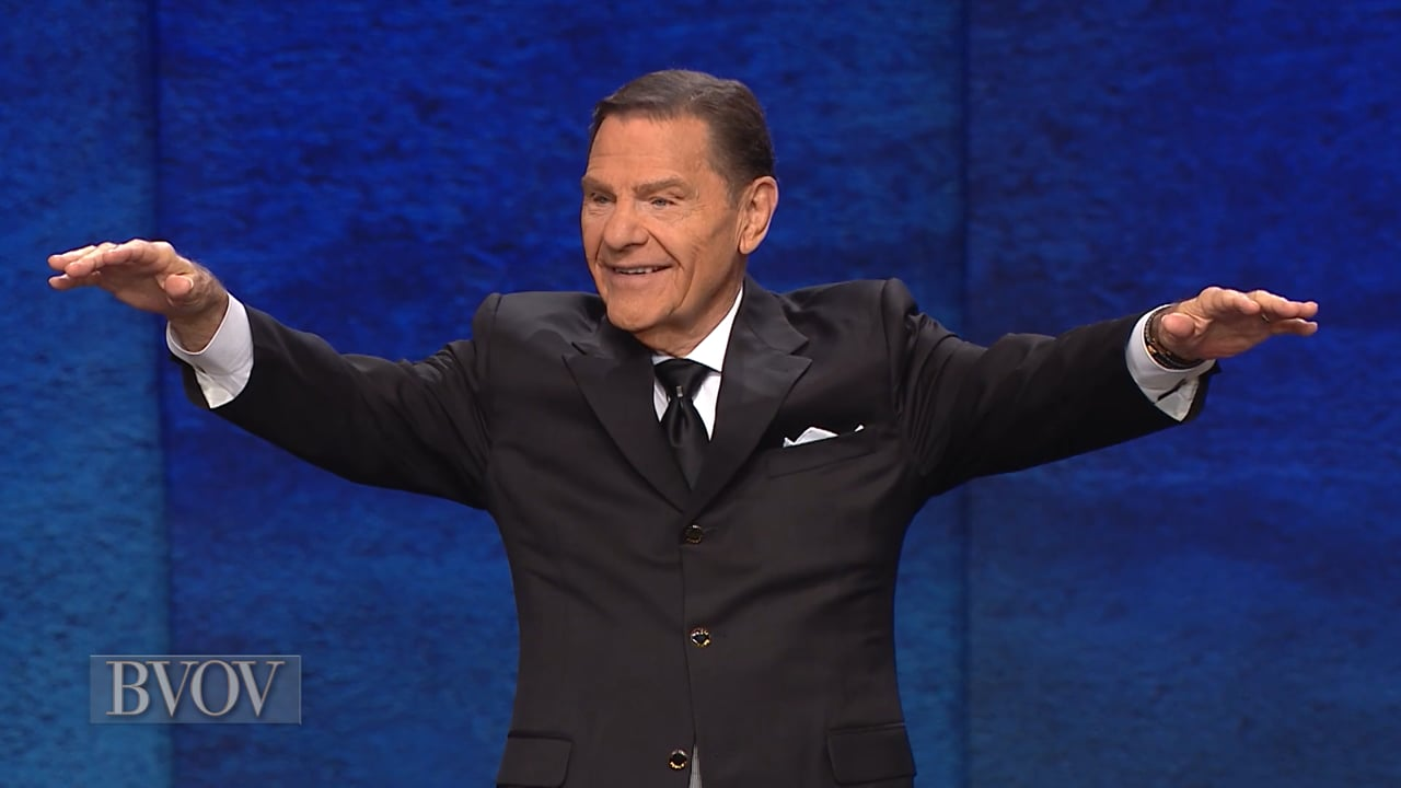 Your day for healing is here! Watch Believer's Voice of Victory as Kenneth Copeland shows you how to stir up faith for healing. Learn how faith in the Name of Jesus, faith in the promise, and faith in God's WORD will prepare your heart to receive. You don't have to wait another minute—the Healer is in the house!