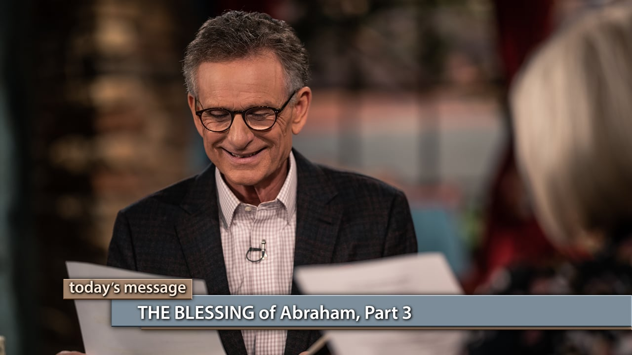 Everything you need is in the Garden of Eden! Watch Believer's Voice of Victory as Gloria Copeland and George Pearsons teach you how to access Garden benefits through THE BLESSING of Abraham. Get ready to see harvests like you've never seen before!