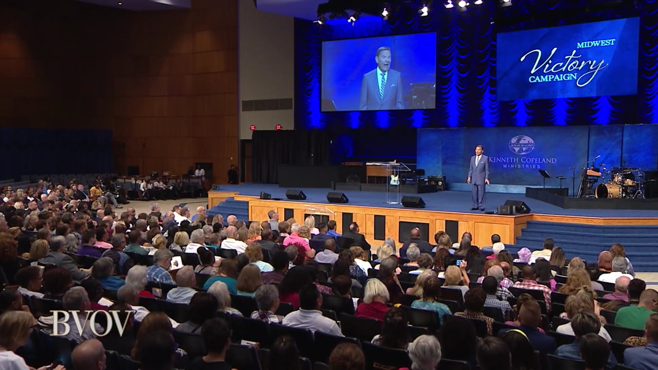 "There is a ""best practice"" in your buying and selling, and that is following the direction of The LORD. Today, join Kenneth Copeland to discover how including The LORD in every financial decision will prosper you."