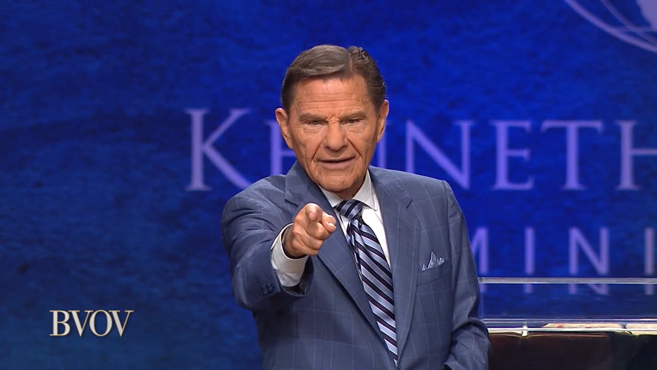 Faith comes by hearing and hearing by The WORD of God. The question is, how is faith released to receive a miracle? Today, join Kenneth Copeland and learn how you can move Jesus to respond according to your released faith.