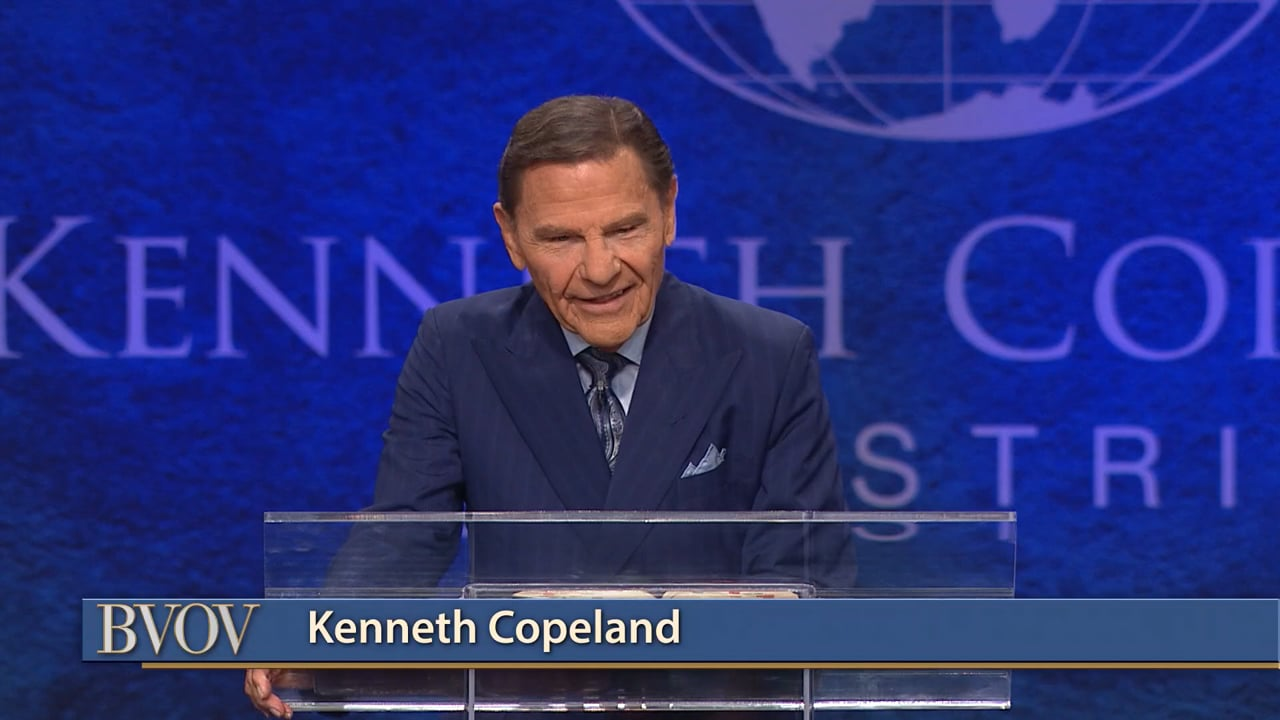 Mastering the basics are critical in every area of expertise, from brain surgery to football. Today, join Kenneth Copeland to learn what it takes to master the most important fundamentals--which is faith.