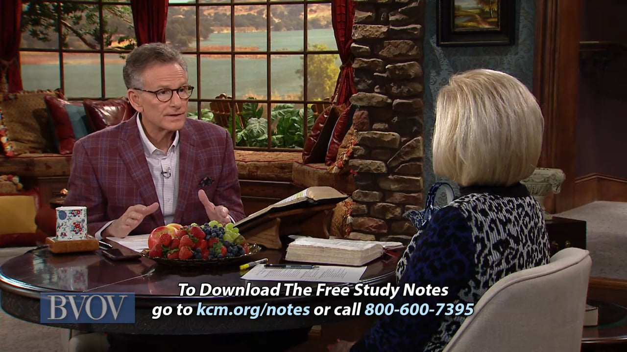 You have a heavenly bank account! Join Gloria Copeland and George Pearsons on Believer's Voice of Victory as they teach you what the bank of heaven is, how to make deposits, and how and when you can make withdrawals. You don't have to go without, another minute!