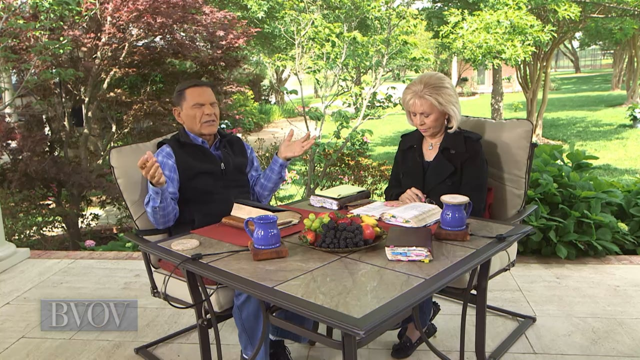 Watch Kenneth and Gloria Copeland on Believer's Voice of Victory as they explain why the power is in The WORD of God to break the worry habit in your life. Don't stay in worry when God has already planned your victory! This series was previously aired July 11-15, 2016.