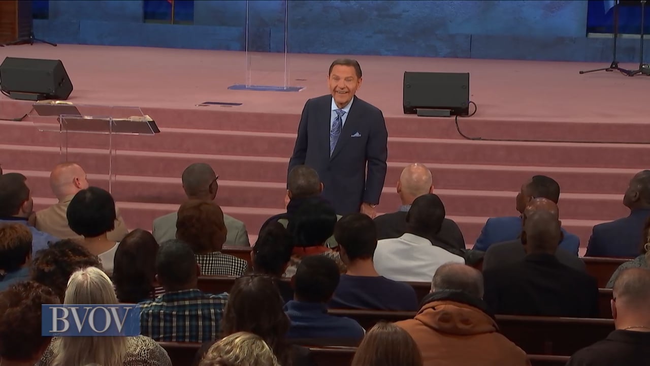 When you've stretched your faith as far as you can go, there is another gear you can shift into. Join Kenneth Copeland on Believer's Voice of Victory as he shares one of the keys to receiving your covenant promises and what Jesus wants to do in your life. Learn how to step into the power realm to receive your promises and everything Jesus has for you!