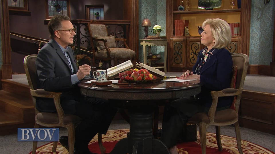 It's time to be bold with bulldog faith! Watch Believer's Voice of Victory as Gloria Copeland and George Pearsons delve into how God has already given you everything you need by His grace, but you have to do two things: Command the enemy to let go of what belongs to you and then claim the promises by faith. Faith that takes is faith that sees the victory.This series previously aired April 25-29, 2016.