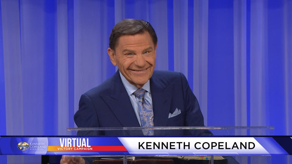 At the 2020 Virtual Victory Campaign, Kenneth Copeland shares revelation regarding hearing from God. When you need an answer from heaven, it is best to not do all the talking. You haven't finished praying until you listen. Now in this time, God is working on your behalf to get things into your hands!
