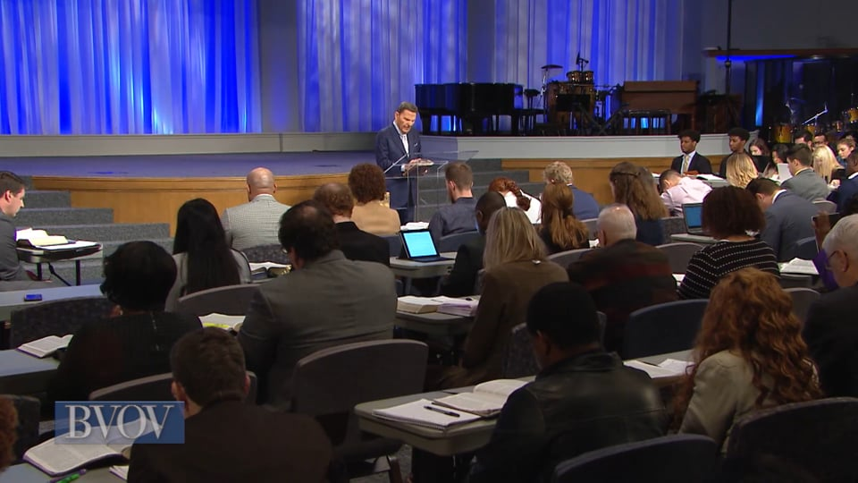 Watch Believer's Voice of Victory as Kenneth Copeland shares why you should expect every financial need in your life to be met. When you find yourself in lack, learn how to check your love walk and remove every hindrance. Provision is part of your covenant!