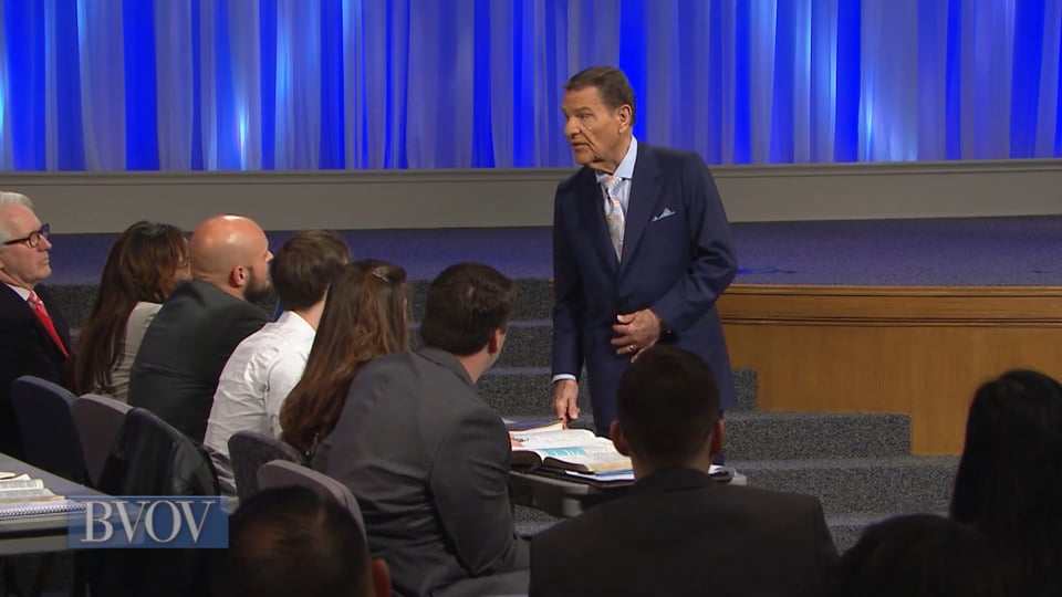 The different Names of God reveal His covenant promises to you! Watch Believer's Voice of Victory as Kenneth Copeland teaches you how the Names of God represent the different promises to you through His covenant. He is all things to all His people!
