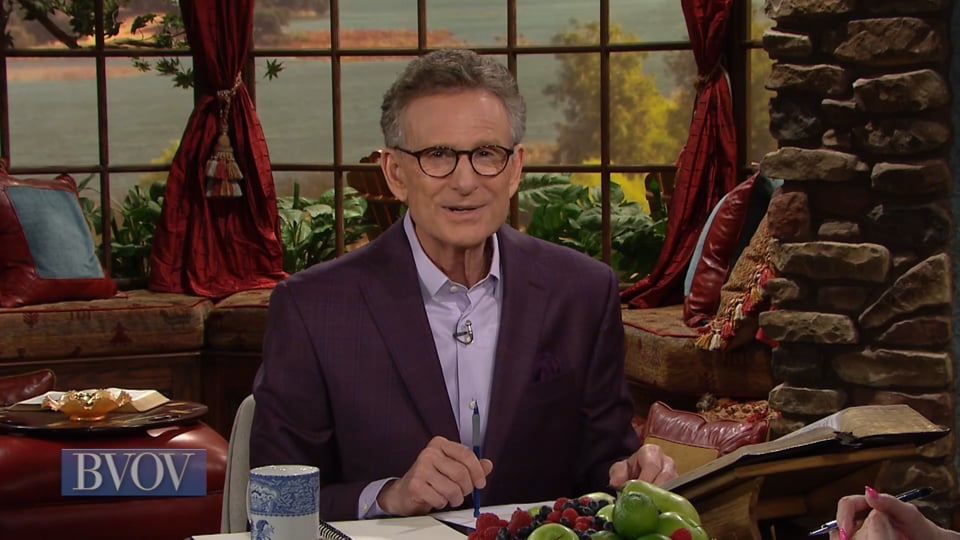 Join Gloria Copeland and George Pearsons on Believer's Voice of Victory as they seek to help you understand that you are connected to El Shaddai—the God who is more than enough. No matter what your need today, the All-Sufficient One desires to get it to you—and then some!