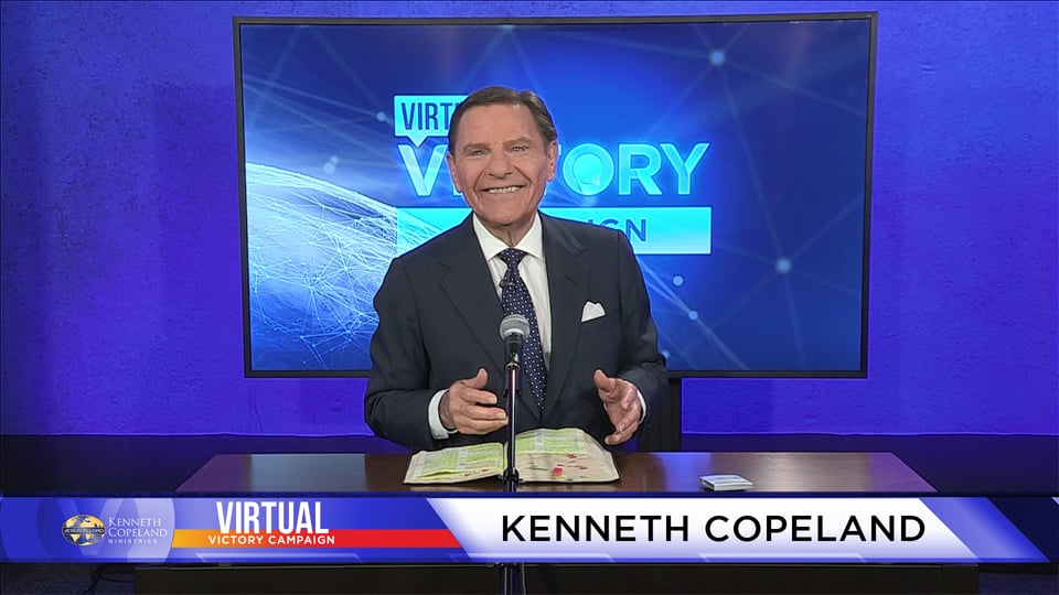 What's the difference between righteousness and holiness? At the 2020 Virtual Victory Campaign, Kenneth Copeland shares the answer to that question and how to know that you are right with God. Jesus took our sin and we took His righteousness! Now we can stand before a holy God without any guilt or shame!
