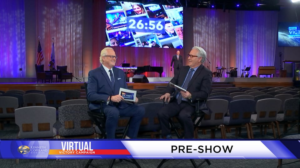 Join Tim Fox and staff at the 2020 Virtual Victory Campaign along with the California pastors who have been part of this meeting. Hear each one share how these services have been life-changing for their state and their ministries. KCM staff share testimonies about Spanish outreach and EMIC home groups.