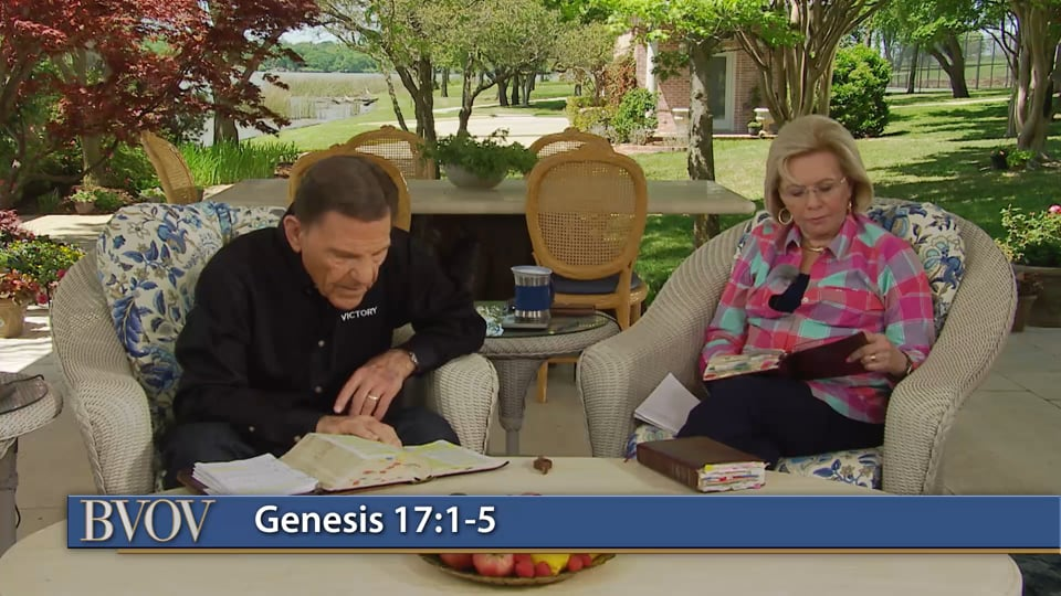 Tempted to speak fear and doubt during this pandemic? Watch Believer's Voice of Victory as Kenneth and Gloria Copeland remind you to call things that be not as though they were—even in the midst of negative world events. Learn why the Bible says to be swift to hear but slow to speak. Watch your words during trials, and start speaking what you want to see come to pass!