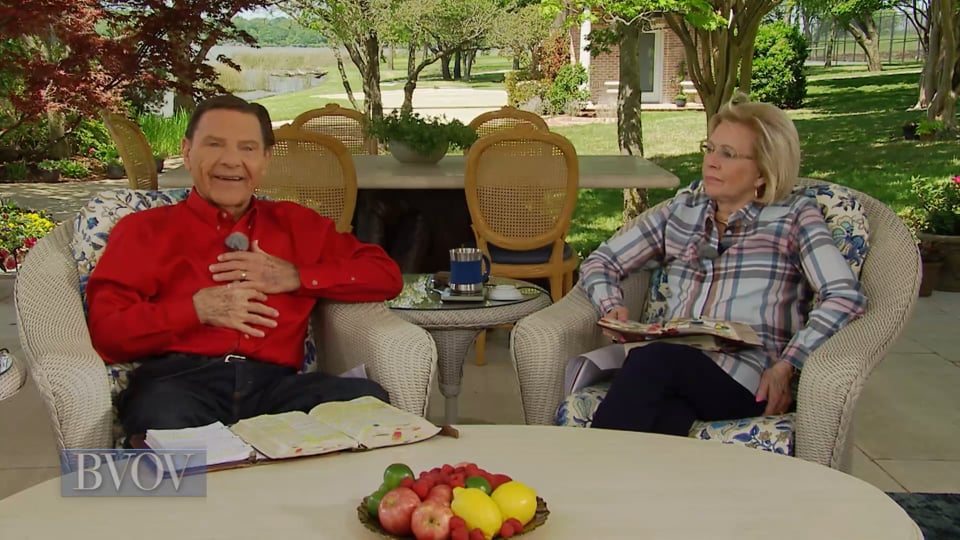 Don't let isolation take a toll on your love walk! Join Kenneth and Gloria Copeland on Believer's Voice of Victory as they explain why guarding against strife is the key to seeing victory in trying circumstances. Increase your love during trials, and watch your faith go to work!