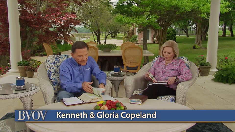 Watch Believer's Voice of Victory as Kenneth and Gloria Copeland teach how fear blocks healing, but faith receives it. Learn why you can't combine faith and fear—you have to make a choice. When you choose to use your faith only, healing will be yours!
