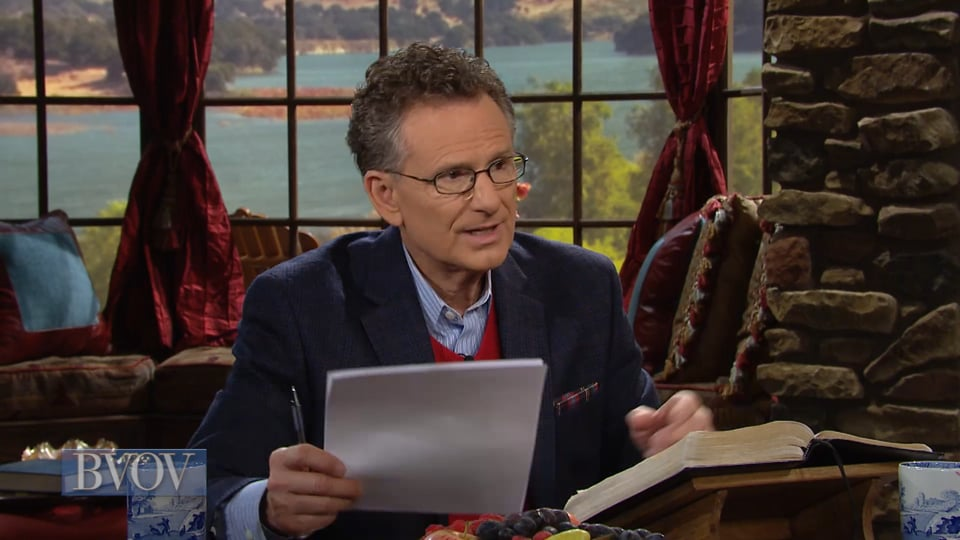 Join Gloria Copeland and Pastor George Pearsons on Believer's Voice of Victory as they teach about symbols of THE BLESSING and why we are to be a source of BLESSING to others. Learn why it doesn't matter what's happening in the world—it matters what's happening inside of us with The WORD!