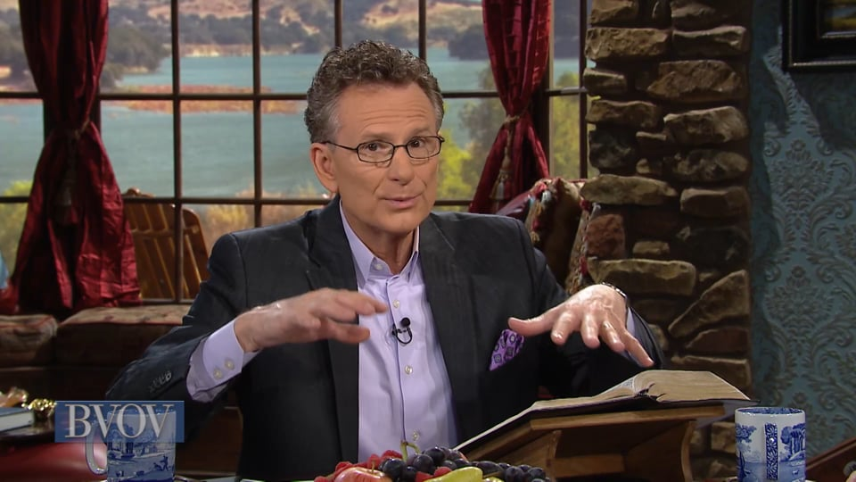 We don't just survive in times of famine—we thrive! Join Gloria Copeland and Pastor George Pearsons on Believer's Voice of Victory as they share why thriving in famine is a result of walking in THE BLESSING. Learn to put your trust in God's kingdom-system rather than the system of man, to prosper in tough times.