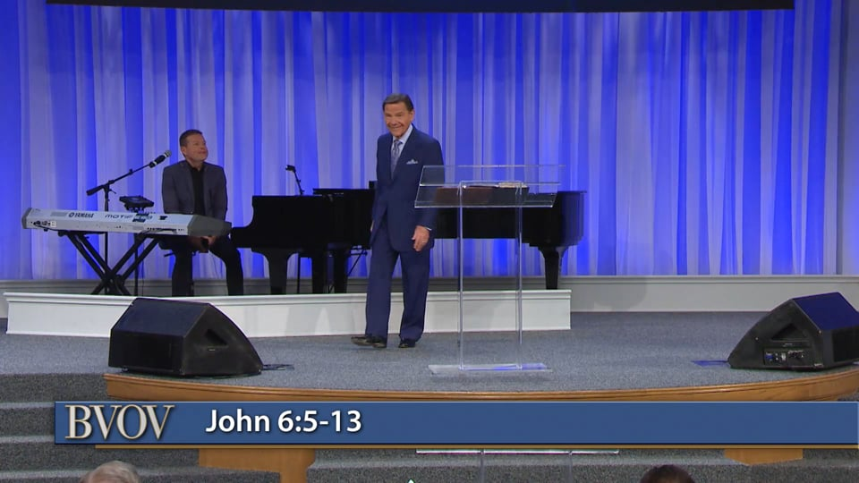 Faithful people take great victories! Watch Believer's Voice of Victory as Kenneth Copeland teaches you how being faithful to listen to the voice of The LORD, and obeying Him in all things, is key to living a consistently victorious life. Watch and discover the power of your faithfulness!
