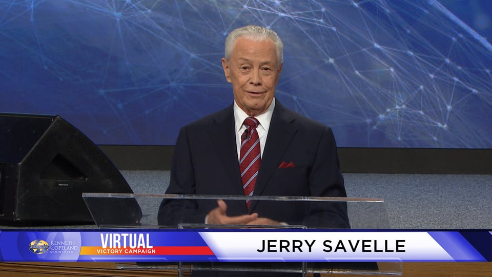 "At the 2020 Virtual Victory Campaign Jerry Savelle tells about a church in the Bible that knew the importance of sowing in tough times. ""They actually begged us for the privilege of sharing in this ministry of giving…."" 2 Cor. 8:4 (TPT). Don't ever let your circumstances rob you of the joy of giving!"