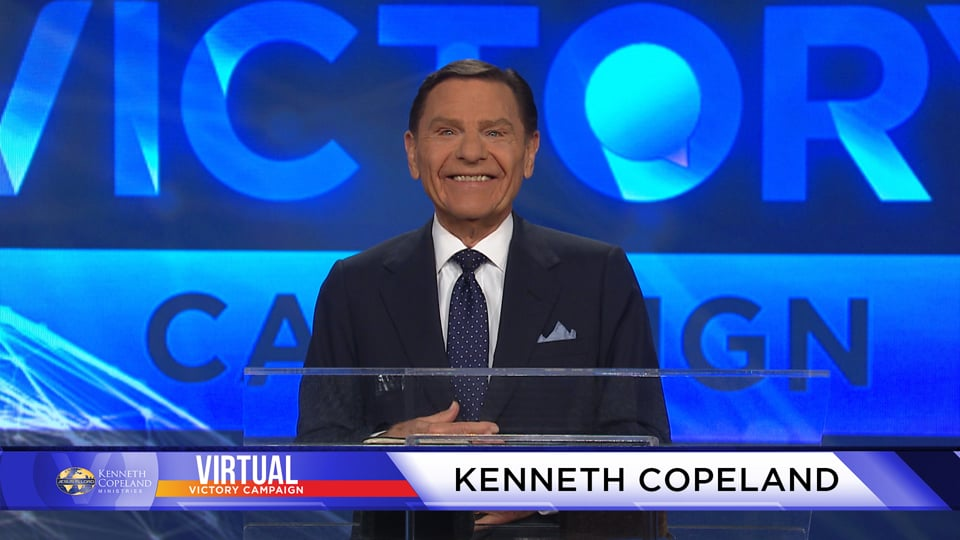"If God healed once, then He was bound to heal forever! Join Healing School at the 2020 Virtual Victory Campaign where Kenneth Copeland reminds us that one of God's redemptive names is Jehovah Raphe, ""the Lord that heals you."" He would have had to change His Name if healing is not available to you today!"