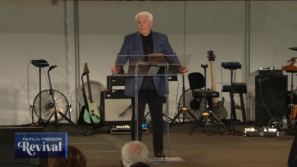 Poverty is a curse. The Church has used it to get people to give wrongly. At the 2020 Faith for Freedom Revival Jesse Duplantis explains how seedtime and harvest work. God will always do whatever you can believe Him for. He always keeps the books. Expand your faith and learn how to believe for an orchard!
