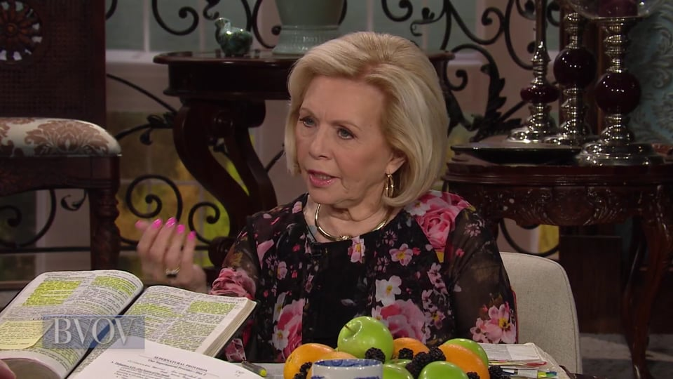Watch Gloria Copeland and George Pearsons on Believer's Voice of Victory as they share why you should never look to the government, your job, family members, or credit cards for provision. Jesus is our Source. THE BLESSING of Abraham is our supply, and God is our supernatural Provider!
